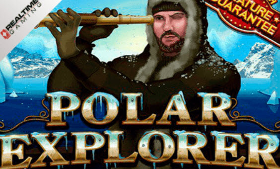 Polar Explorer slot Game