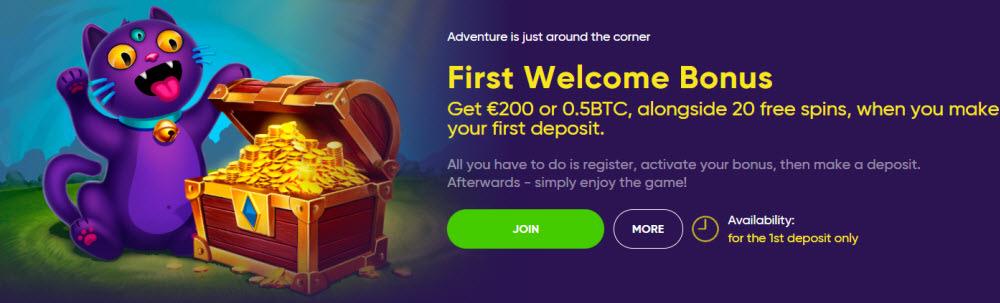 Bao Casino no deposit bonus codes