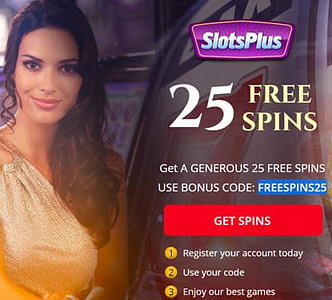 Online Casino 25 Free Spins