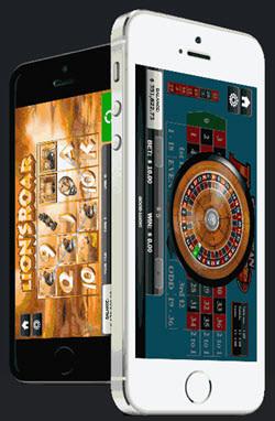 Rival Casinos Mobile