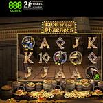 888 casino pharaons