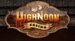 Highnoon Casino Bonus Code