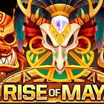Rise of Maya Slot Game