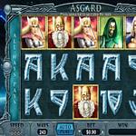 Asgard video