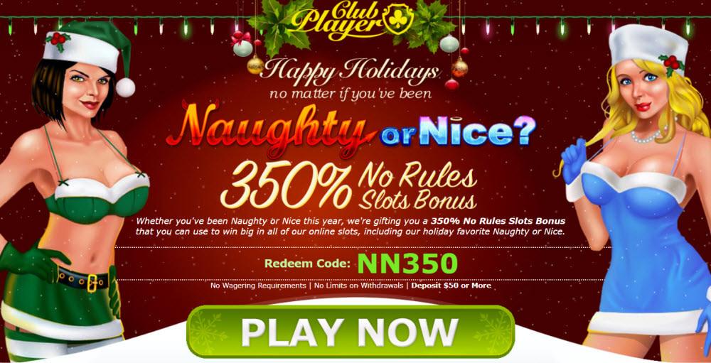 Top Casino No Deposit Bonus