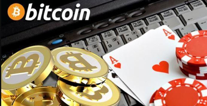Online Casinos that Accept Bitcoin