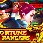 Fortune Rangers Slot Game