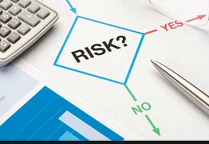Risk in trading with forex trader online