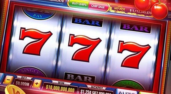 Online Slots Real Money No Deposit