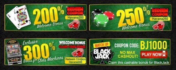 online old havana casino