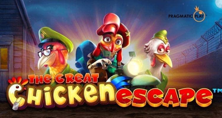 chicken escape slot pragmatic play