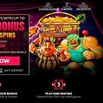 50 Free Spins Slots Of Vegas