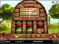 lucky friuts euromoon slot machine game