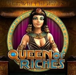 queen of riches slot free play