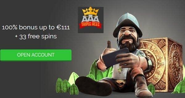 Triple Aces Casino