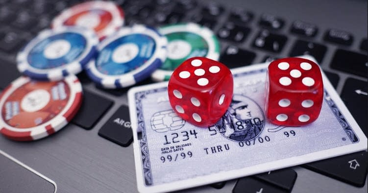 Payments Online Casinos