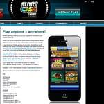 sloto cash mobile casino bonus