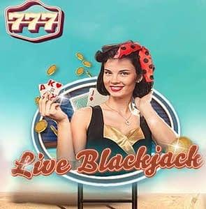 Blackjack 777 on line casino