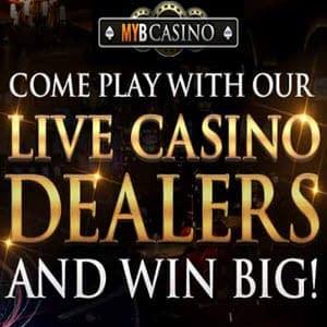MYB Casino