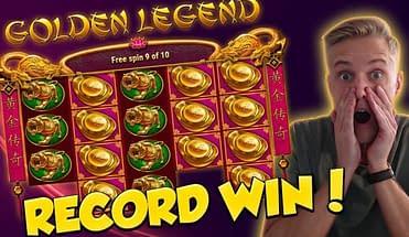Online Casino Big Win