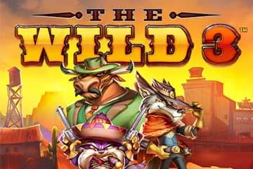 The Wild 3 Slot Nextgen