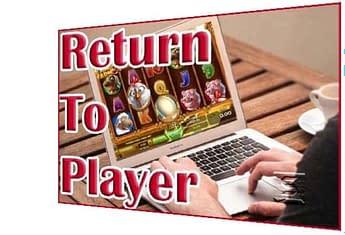 Casino Return to player RTP