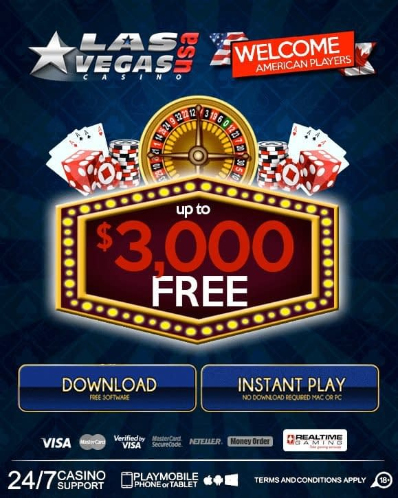 lasvegas us casino on line