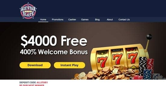 all star slots casino download