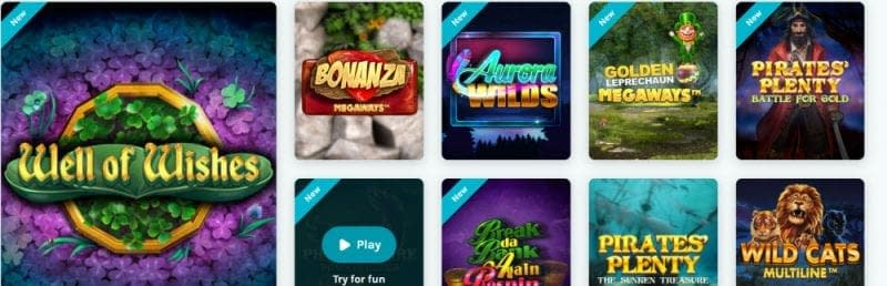 Lucky Day Casino Slots