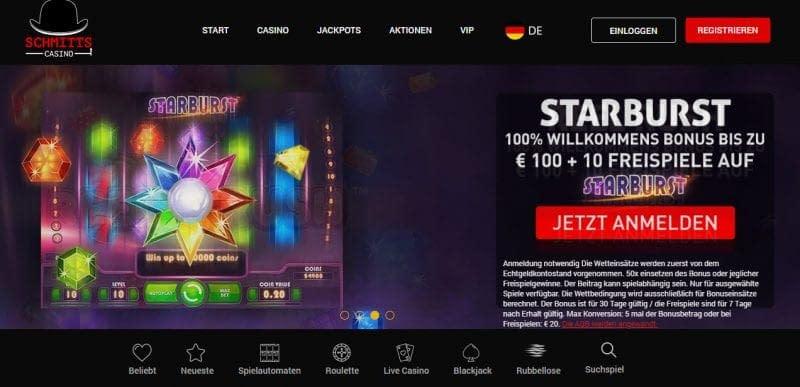 schmitts casino