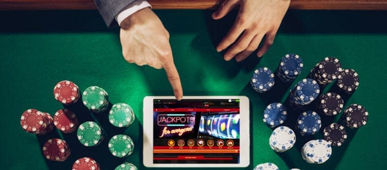 Online Casino Canada Promotions