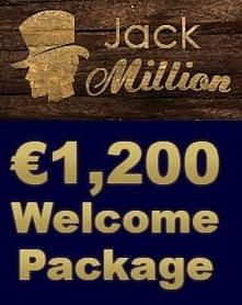 jack million casino online