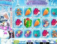 Snowmania Slot