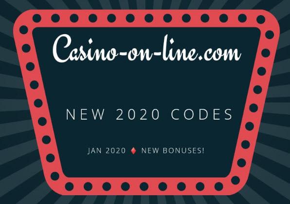 Casino-on-line 2020