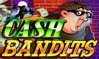 cash bandit slot bonus