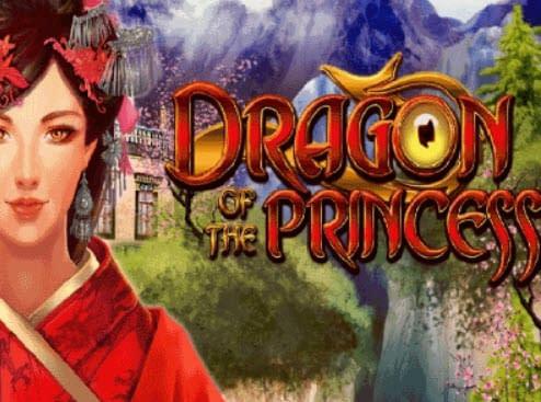 dragon of the princess slot