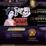 miami club casino cherry blossoms slot promo codes