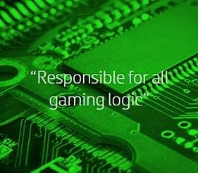microgaming software technology