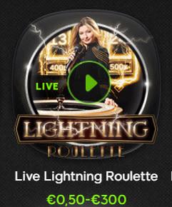 roulette online soldi veri