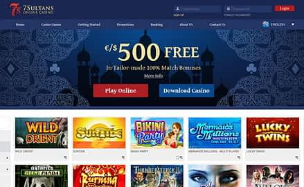 7-sultans-casino-review-online