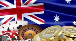 Bitcoin Casino Australian