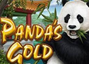pandas gold slot