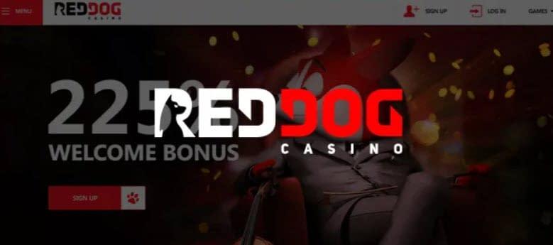 Red Dog Casino Bonus Codes 2019