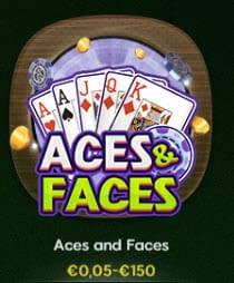 aces bonus video poker