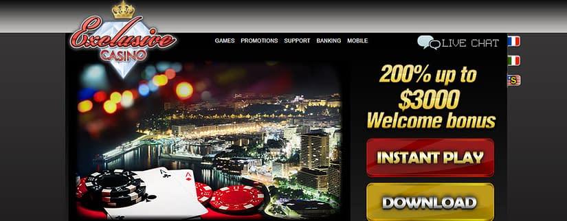 Exclusive Casino Affiliate Program