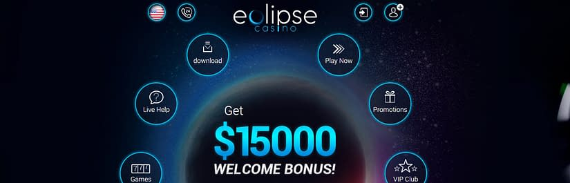Eclipse Casino Affiliate Program
