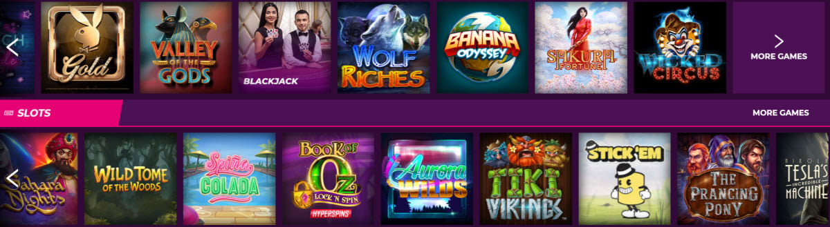Yobetit Casino Slots