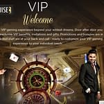 Casino Cruise Vip Club