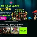 slots of vegas no rules bonus