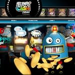 sloto cash casino bonus code